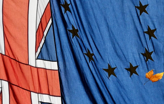 Long-Awaited Brexit Divorce Deal Text Agreed at Technical Level
