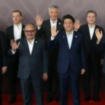 """""""It Will Be A Cold War"""": APEC Summit Ends In Unprecedented Chaos After Dramatic US-China Showdown"""