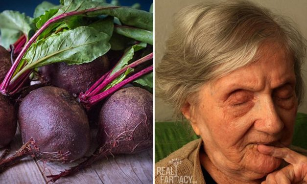 Research Suggests Beets May Be a Powerful Ally in the Fight Against Alzheimer's Disease, Decreasing Damaging Oxidation of Neurons by as Much as 90 Percent