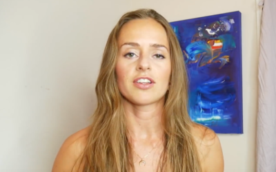 How To Handle When Friends & Family Don't Get You | Bridget Nielsen [VIDEO]