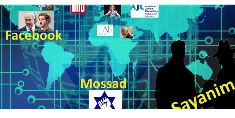 BROWARD COUNTY: Operational Headquarters for Israeli Intelligence-Directed False Flag Operations and Mass Casualty Events in America