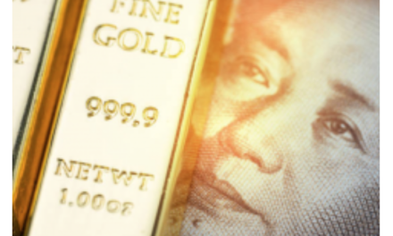 Is Beijing Signaling An Imminent Currency Devaluation: China Unleashes Gold Buying Spree