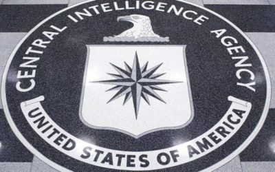 The CIA: Keepers of the Hit Lists. War Crimes as Policy