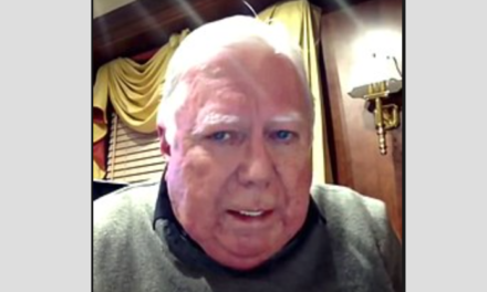 Who Does Jerome Corsi Represent? [VIDEO]