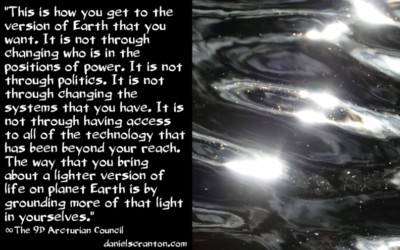 Light & Ascension ∞The 9th Dimensional Arcturian Council