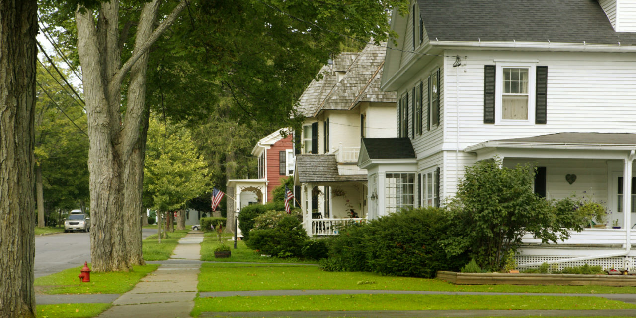 U.S. Housing Least Affordable in a Decade