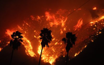 MORE strange things about the 2018 California Wildfires [VIDEO]