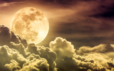 Full Moon In Gemini: Expanding The Way We Think