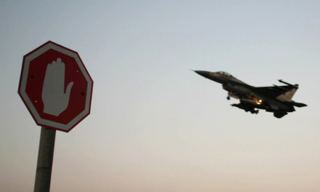 Syrian Air Defences Down 'Hostile Targets' (Probably Israeli) Over Country's South – Reports