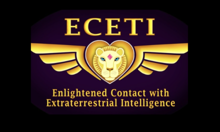 James Gilliland ECETI News – The Days to Come