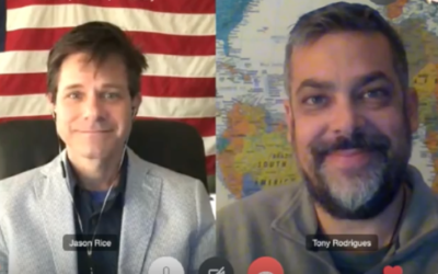 Project Camelot with JASON RICE AND TONY RODRIGUES – SECRET SPACE PROGRAM RECRUITS [VIDEO]