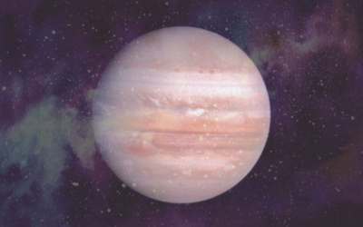 Intuitive Astrology: Jupiter in Sagittarius November 8
