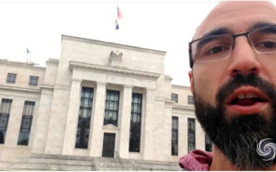 Justin Deschamps (Stillness In The Storm): Secrets of Money: We Need More Than An Asset Backed Currency [VIDEO]