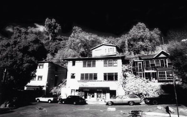 Inside Laurel Canyon Rock and Roll Scene and its ties to the Illuminati