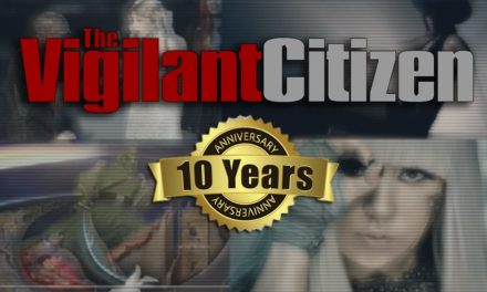 10 Years of Truth: The Top 10 Vigilant Citizen Articles