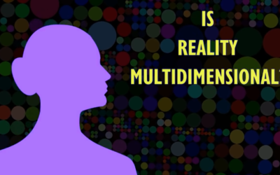 Magenta Pixie: Is Reality Multidimensional? [VIDEO]