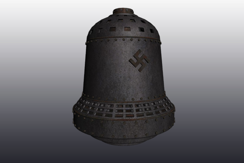 "Nazi Secret Space Program | ""Die Glocke"" or "" Nazi Bell"""