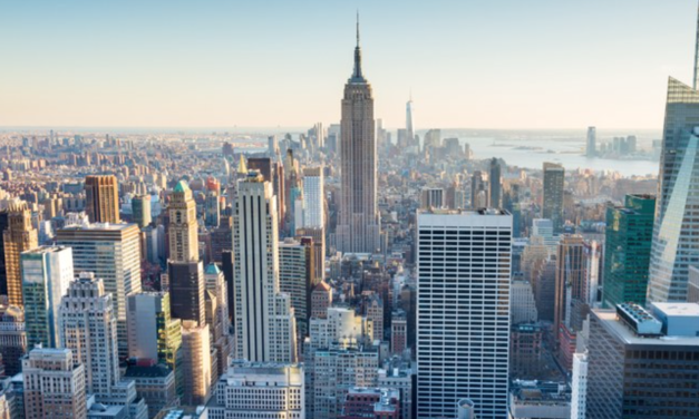 "New York City Joins The ""Imminent Bankruptcy"" Club"