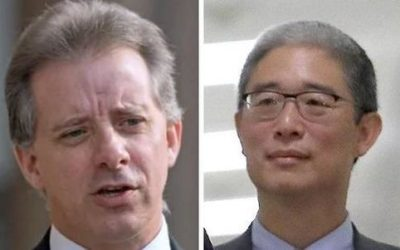 FISA shocker: DOJ official warned Steele dossier was connected to Clinton, might be biased
