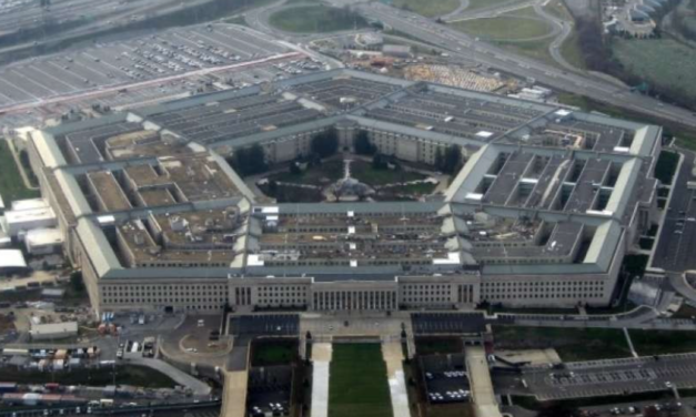 'An Insult to the American People': Outrage After Pentagon Fails First-Ever Audit