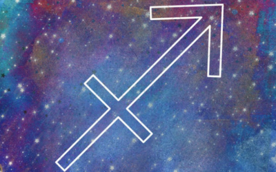 Intuitive Astrology: Sagittarius Season 2018
