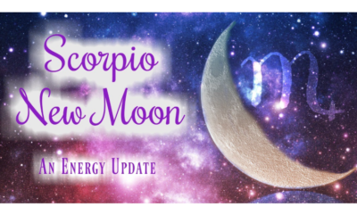 Scorpio New Moon: What to Remember as Energy Intensifies