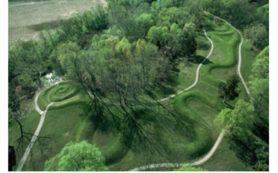 "Thunder Snake: A ""Mystery Boom"" at Ohio's Serpent Mound"