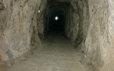 Mysterious Tunnels Discovered Underneath Florida