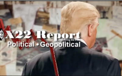 X22 Report: Elections Went As Planned, Military Planning, FISA Brings Down The House [VIDEO]