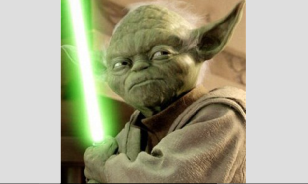 Yoda: Transformation, Artificial Intelligence Eradicated by 2024? UPDATE 1: Further Validation of SSP Insider Testimony