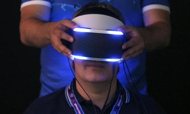 Virtual Reality Mind Control Programming