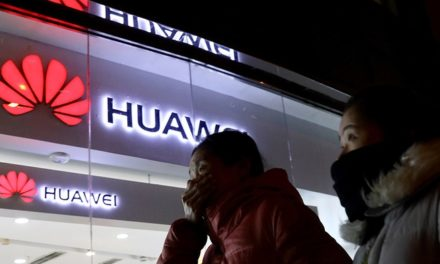 The U.S. is Worried About China Spying via Huawei Because it Did the Same in the Past