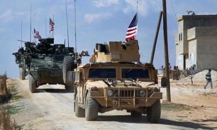 "In Drastic Reversal, US Set For ""Full Withdrawal"" From Syria As Trump Claims Victory Over ISIS"