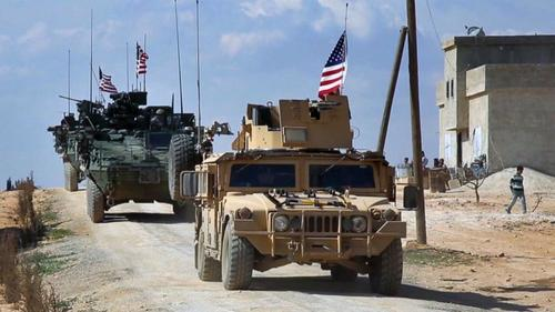 """In Drastic Reversal, US Set For """"Full Withdrawal"""" From Syria As Trump Claims Victory Over ISIS"""