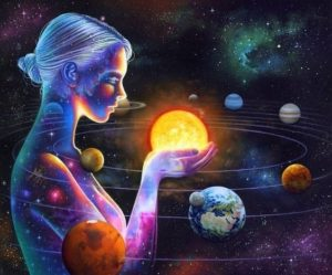 Cosmic Consciousness Weekly