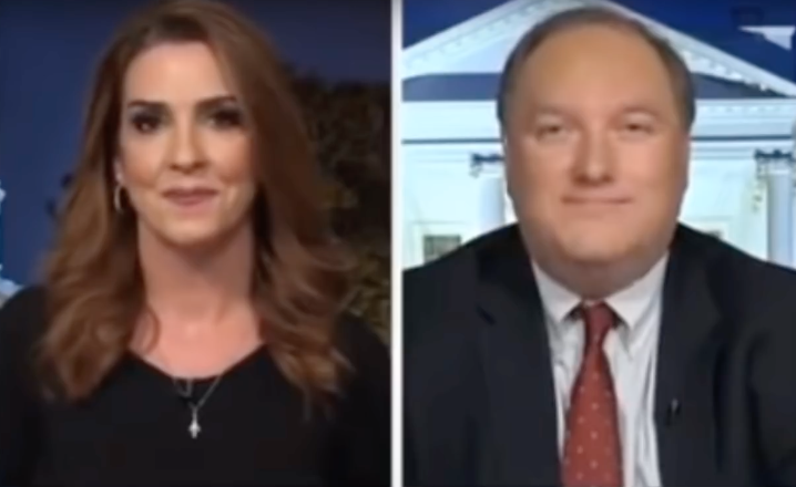 New Q Commentary- John Solomon and Sara Carter: BIG News on Monday [2VIDEOs]