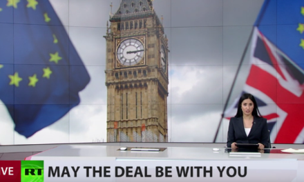 May the deal be with you: The week of Battle for Brexit [VIDEO]