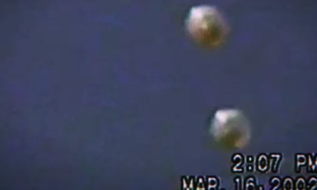 Documentary BOB LAZAR: AREA 51 & FLYING SAUCERS Promises the Truth is Out There