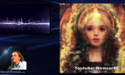Massive Coverup: Lost Human History w/ New Earth Sylvia Evanova [VIDEO]