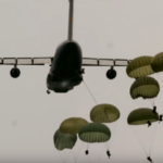 Massive US Aerial Drill Simulates Full-Scale Forcible Entry Invasion [VIDEO]