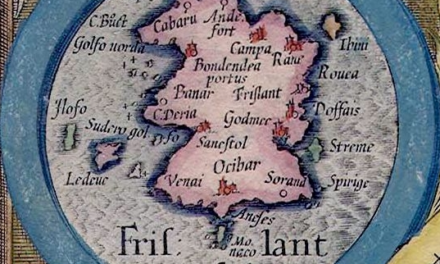 Frisland: The Island That Time Forgot