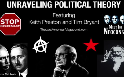 Unraveling Political Theory – Who Bears The Burden Of Responsibility In The 21st Century? [VIDEO]
