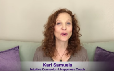 Energetic Protection – How to Have Healthy Boundaries [VIDEO]