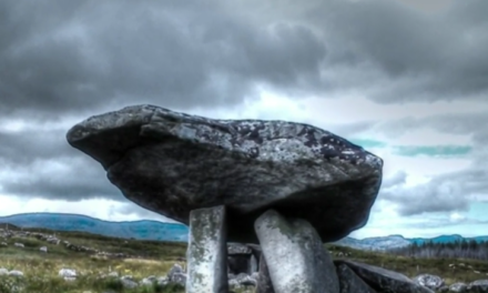 Haunted Stones of Ireland – Episode 1 [VIDEO]
