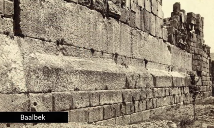 No One Knows Who Built These Ancient Structures [VIDEO]