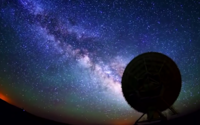 THE COSMIC MATRIX: SCIENCE, SETI & UFOs [VIDEO]