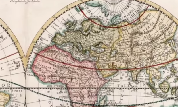 The The Lost History of Tartaria – The last Heirs of the Hyperborean Kings [VIDEO]
