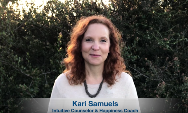 Kari Samuels – 2019 Energy Forecast – Joy & Renewal! [VIDEO]