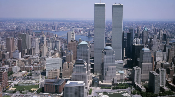 Hackers Threaten to Dump Insurance Files Related to 9/11 Attacks