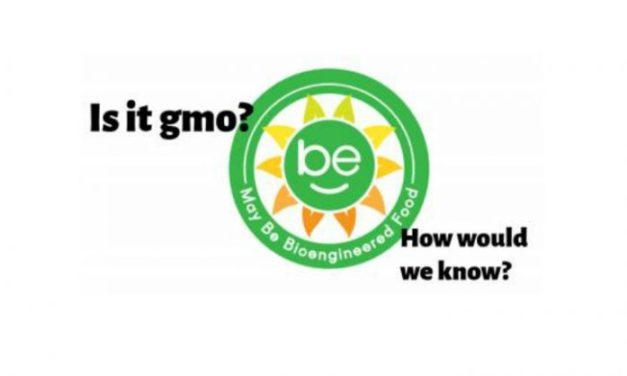 New GMO Labeling Rule From USDA Would Do The Exact Opposite Of Transparency